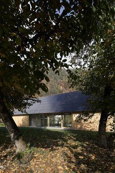 House Schneller Bader . TAMINS