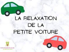 RELAX DE LA PETITE VOITURE - YouTube Relaxation, Wooden Toys, Car, Preschool, Automobile, Wooden Toy Plans, Wood Toys, Woodworking Toys, Autos
