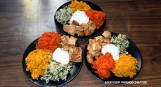 Zauber in der Elemente-Küche – 5 Rezepte für den Stein der Weisen