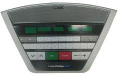 #Proform #266755 Exercise Treadmill Console Control Board