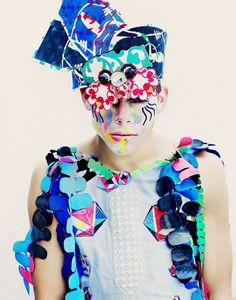 Emma Lundgren-beauty editorial 3