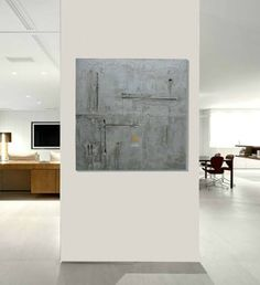 """Saatchi Art Artist Michele Rizzi; Painting, """"Ruins from the future"""" #art"""