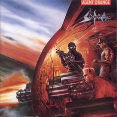Agent Orange  June 1, 1989