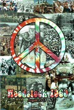 Woodstock Peace Collage Music Poster Print - College Poster Print, PDecorate your home or office with high quality posters. Woodstock Peace Collage Music Poster Print - is that perfect piece that matches your style, interests, and budget. Hippie Style, Art Hippie, Hippie Life, Hippie Gypsy, Trollhunters Steve, Music Note Logo, Mundo Hippie, Rock Festival, Woodstock Festival