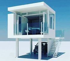 #tinyhouse #dreamhome #dreamit  by chestyoey