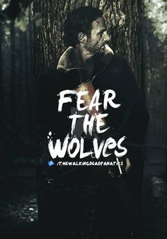 Season 6 I think the wolves need to fear Rick