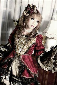 Hizaki / Versailles