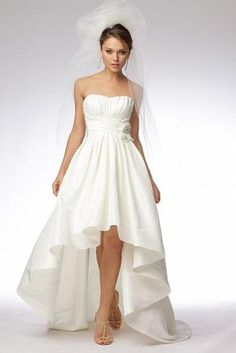 Shop our best value 100 Dollar Wedding Dress on AliExpress. Check out more 100 Dollar Wedding Dress items in Home & Garden, Apparel Accessories! And don't miss out on limited deals on 100 Dollar Wedding Dress! Cute Wedding Dress, 2015 Wedding Dresses, Wedding Dresses Plus Size, Wedding Gowns, Bridesmaid Dresses, Ivory Wedding, Casual Wedding, Bride Dresses, Trendy Wedding