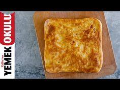 Efsane Hamburgerin  Efsane Ekmeği   Burak'ın Ekmek Teknesi - YouTube Lasagna, French Toast, Breakfast, Ethnic Recipes, Maya, Youtube, Hotels, Search, Food
