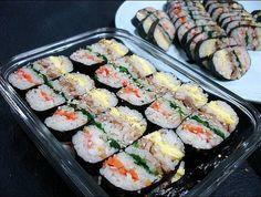♪소풍 & 나들이 도시락모음(김밥,샌드위치,주먹밥등 70여가지)