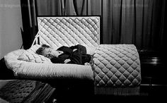 This is the first time I've seen someone posed this way. Sad he died so young. -  james dean morgue photos | James Dean Autopsy http://www.network54.com/Forum/442527/message ...
