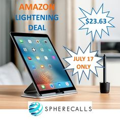 https://www.amazon.com/iPad-Stand-Tablet-Spherecalls-Ergonomically/dp/B01AXPHAO0