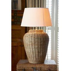 RR Grand Lobby Lamp Base XL | Rivièra Maison