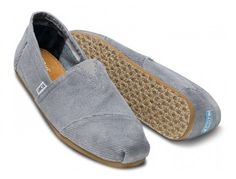 TOMS :: My style