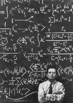 """If you thought that science was certain - well, that is just an error on your part."" - Richard Feynman"