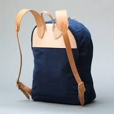 leather backpack straps - Google Search