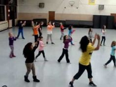 Happy – Pharell – Kids Zumba Video Description My new group of Kids rocked out our first session with this uplifting song! If you are interested in signing up for our Kids Zumba class please call Music Education, Physical Education, Physical Activities, Zumba Outfit, Yoga For Kids, Exercise For Kids, V Drama, Brain Break Videos, Zumba Kids