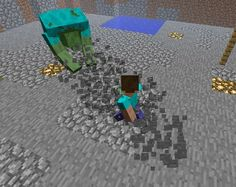 mega minecraft mod | Mutant Creatures Mod is made by thehippomaster21, all credit to modder ...