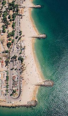 Ilha De Luanda Ponto Final, Luanda, Angola