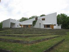 アルヴァアアルト maison carre - Google 検索