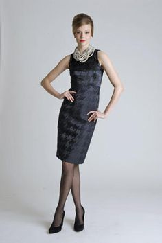 Dedicated Genuine Mulberry Navy Dress 8 To Ensure A Like-New Appearance Indefinably Women's Clothing