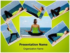 Check out our professionally designed Yoga Exercises Collage #PPT #template. #Yoga #Exercises #Collage PowerPoint theme affordably and quickly now. Get started for your next PowerPoint presentation with our Yoga Exercises Collage editable ppt template. This Yoga Exercises Collage Powerpoint template lets you edit text and values and is being used very aptly for Yoga Exercises Collage, Concentration, Fitness, #Healthy #Lifestyle, #Meditation, #Yoga and such PowerPoint #presentations.