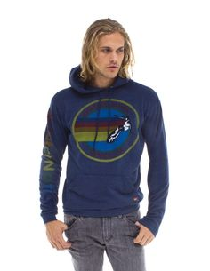 AVIATOR NATION PULLOVER Chris brown