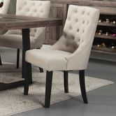 Found it at Joss & Main - Nelson Tufted Side Chair