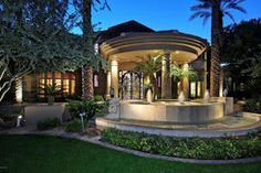 Paradise ValleyParadise Valley Homes For Sale.  $4,995,000, 7 Beds, 10 Baths, 13,206 Sqr Feet  From the moment you step into the grand entryway, you will truly appreciate this elegant Cal Christiansen estate. Once owned by Baseball Hall of Fame pitcher, Randy Johnson, this incredible family home is perfectly situated on 2+ acres in the heart of Paradise Valley. Great function, flow and qualit  http://mikebruen.sreagent.com/property/22-5020814-8404-N-El-Maro-Circle-Paradise-Valley-A..