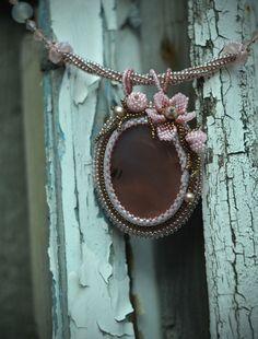 Ketting  kralen ketting  kralen sieraden en juwelen met