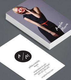 Browse Business Card Design Templates