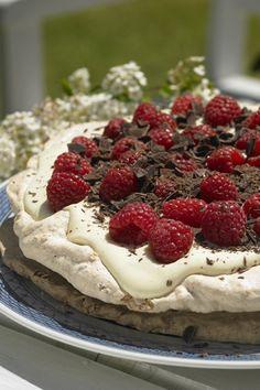 17 Laekre Lagkager (cake recipes in Danish)