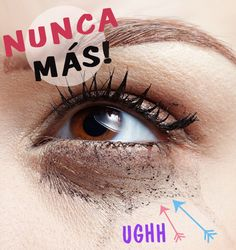 Quieres decrile HASTA NUNCA al look hola-acabo-de-venir-de-correr?? ;) // No more after-running-look!!