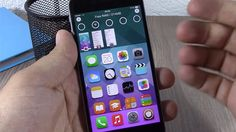 Sabías que ¡30 Nuevos Tweaks para iPhone y iPad!