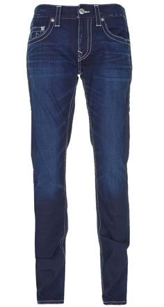 True Religion Mens Skinny with Flaps Jeans Size 30 in Devils Trail NWT $240 #TrueReligion #SlimSkinny