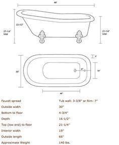 5x10 Bath Remodel Floor Plan For Small 5x10 New Bathroom