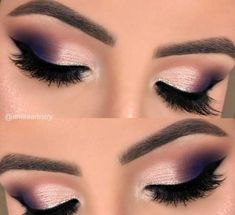 Makeup Ideas for New Years Eve- Midnight -This Article Covers The Best Nail Design And Make Up Ideas For New Years Eve. We Have Sparkle, Smoky Eye, and Silver Eyeshadows That Will Have You Looking Fun And Beautiful This Christmas And NYE. Black Gold Is Trending And Matching Your Nailart To Your Makeup To Get A Simple But Elegant Beauty Is In Right Now. Glitter Is Always A Great Choice For Makeup To Bring Out The Beauty Of Blue And Brown Eyes. Make Sure Your Makeup Ideas Compliment Your NYE…