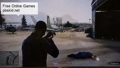 http://youtu.be/rd16V94Vdqk Unexpexted GTA V Gang