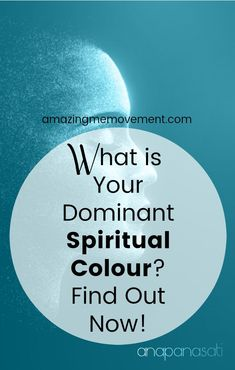 Do you know what your dominant spiritual colour is? I was surprised by my results! Take the test now to find yours. via Ursano Color Test, Colour, Personality Test Quiz, Ascension Symptoms, Type Test, Building Self Esteem, Fun Quizzes, Psychology Quotes, Playbuzz