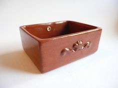 keramische keuken wasbak / ceramic kitchen sink by Fennicole Miniatures