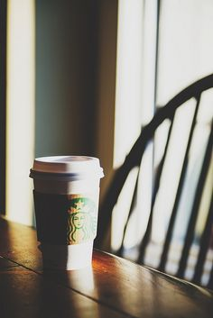 January 13th Starbucks at Home for #Imperfect365