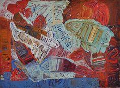 Sonia Kurarra, Martuwarra, 20!4, acrylic paint on canvas, 90 x 120cm. Mangkaja Arts, Aboriginal and Pacific Arts, Sydney. Indigenous Australian Art, Indigenous Art, Arts Award, Aboriginal Art, Acrylic Painting Canvas, Art Pieces, Sculpture, Gallery, Illustration