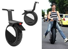 Gorilla Wheel One Wheel Self Balancing Electric Scooter Review
