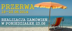 Długi weekend tuż tuż! Życzymy Wam pięknej pogody, cudnych wrażeń i bezpiecznych podróży! Kolejne newsy już poniedziałek :) http://www.naturepolis.pl/pl/