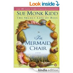 This was good.  I have heard all about Sue Monk Kidd and this was the only one I could get my hands on.  I look forward to reading more of her stuff.