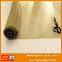 brass fabrics
