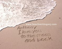 She said yes! Check out www.facebook.com/beachwritings to read the whole story!