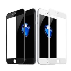 Baseus 0.3mm 9H Explosionproof Anti Fingerprint Tempered Glass Screen Protector For iPhone 6/6s 6/6s