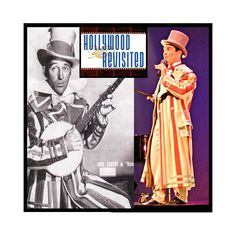 A Tribute in Costume and Song Bing Crosby, Corporate Events, Musicals, Hollywood, Costumes, Songs, Movie Posters, Dress Up Clothes, Corporate Events Decor
