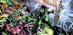 O ilustrador e capista da DC Comics e Dark Horse Comics, Felipe Massafera, está confirmado para participar da próxima CCXP.